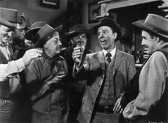 Don Knotts as Jesse W. Heywood in 'The Shakiest Gun in the West'