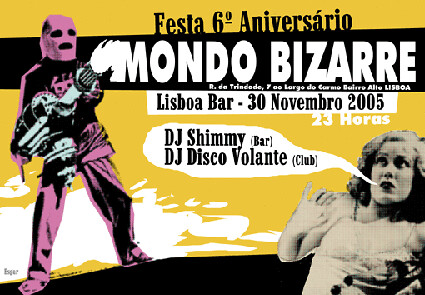 Festa Mondo Bizarre 2005 (1)