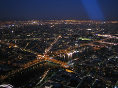 View from the Eiffel Tower 2