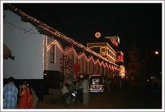 Karkala Sri Venkataramana Temple