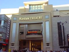 Kodak Theatre 2