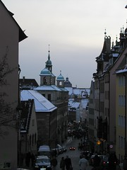 Nuremberg Christmas Market 2005 079