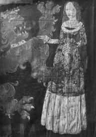 Agnes van den Bosche, Oudheidkundig Museum van de Bijlooke