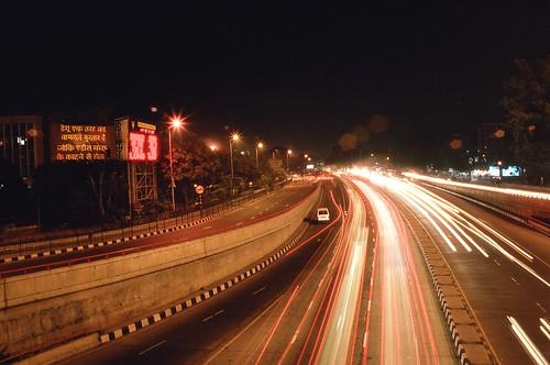 Delhi Flyovers Pictures Flyover Pics From Delhi