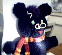 Harry Bear II