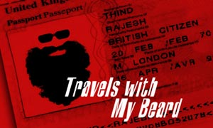 Travels with my Beard BBC3