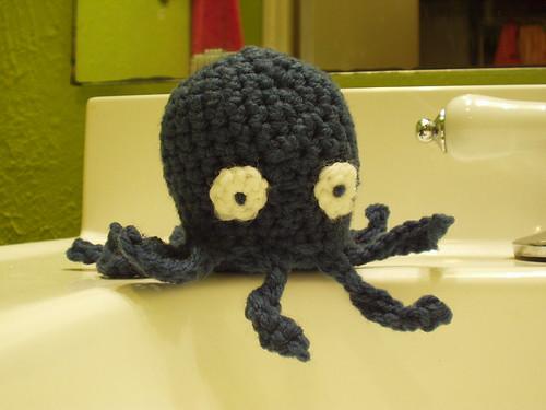 Ollie Ollie Octopus