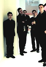 The Walkmen: Free MP3s