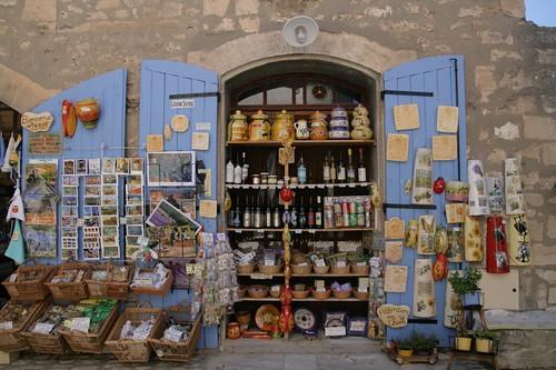 2009-08-05 St Remy de Provence 153