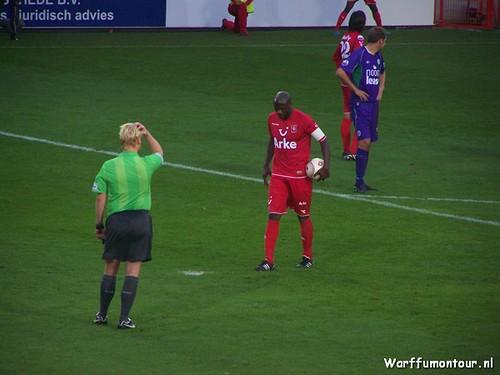 4043939610 0f40bdd2d6 FC Twente – FC Groningen 4 0, 25 oktober 2009