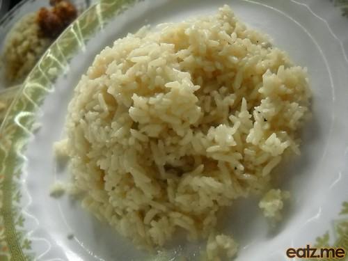 Nasi Lemak Langkawi Nasi [eatz.me]