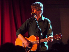 Neil Finn - Bush Hall 03/02/2010