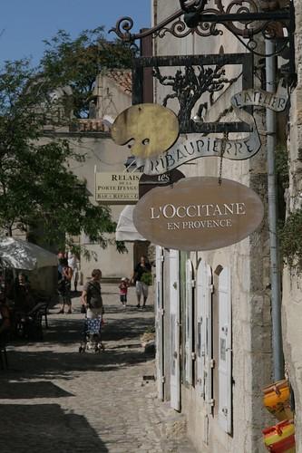 2009-08-05 St Remy de Provence 158