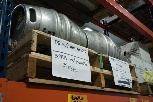 Some interesting sounding firkins!