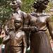 Great Irish Famine Statue - Boston (23 904)