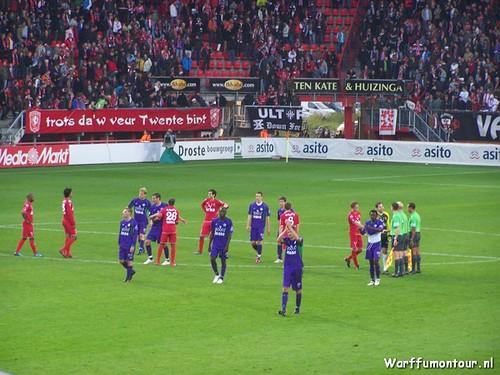 4043937482 ef90ee5b74 FC Twente – FC Groningen 4 0, 25 oktober 2009