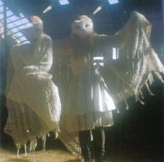 ghost film. photo by roadkill rabbit