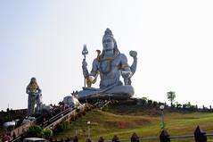 Sakaleshpura Shiva Statue