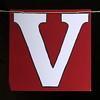 letter VI
