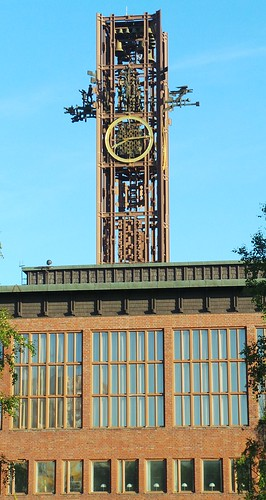 2013-0724 1103 Kiruna  stadhuis