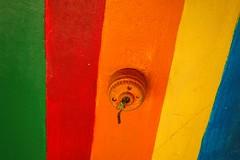 Rainbow photo by Jekurantodistaja