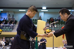 15th All Japan Kendo 8-Dan Tournament_337