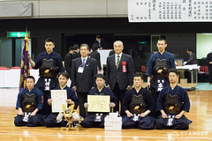 65th All Japan Interprefectrue Kendo Championship_236