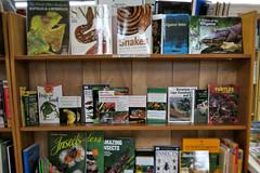 Haslam's Book Store