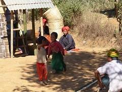 Birmanie Kalaw