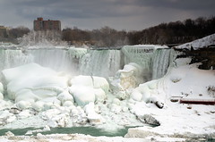 American Falls I - Niagara Falls (Canada) photo by Noelegroj (Very busy - back soon)