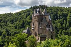 Castle Eltz photo by BraCom (Bram)
