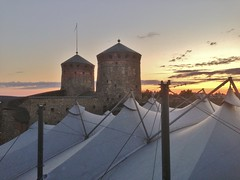 2013-0707 095 SAVONLINNA Olavininna kasteel