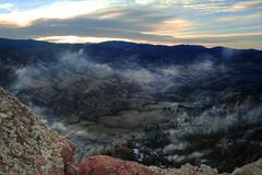In My Dreams Pt. VII : Vertigo & the Valley Below photo by Miss Marisa Renee