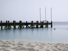 Pier photo by MomoFotografi