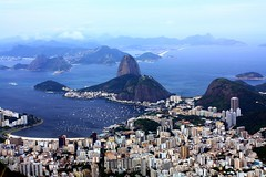 Rio de Janeiro, Brasil photo by deji.fisher