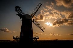 Wilton Windmill photo by Simon Giddings