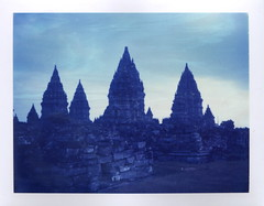 Prambanan temple. photo by new.brighton
