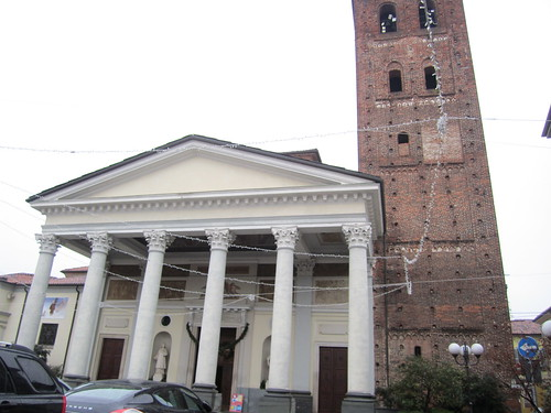 Chiesa di S. Agata e Giorgio