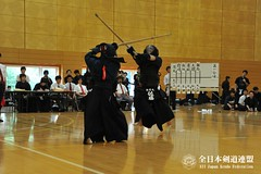 46th National Kendo Tournament for Students of Universities of Education_008