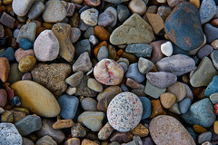 Beach Rocks photo by Lynne Dohner