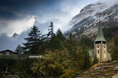 Matterhorn. photo by ¡arturii!