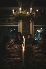 Home & Hill Dinner Chattanooga, TN photo by Beth Kirby | {local milk}