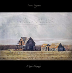 Prairie Forgotten photo by DeVaughnSquire
