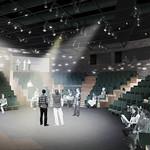 250-Seat Theatre