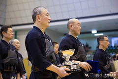 15th All Japan Kendo 8-Dan Tournament_340