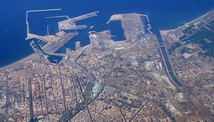 València's Port photo by JetMan_Dave