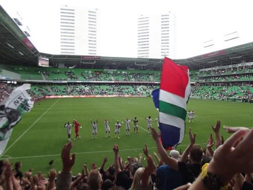 9484983137 9f9640ee9d FC Groningen   FC Utrecht 2 0, 11 augustus 2013