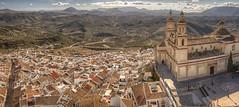 Una vista andaluza photo by Zu Sanchez