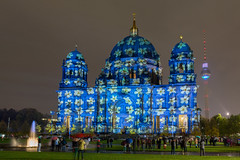 Berliner Dom 4/13 - FOL 2013 photo by saturn ♄