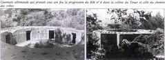 1944 - Casemate du Thouar BM 4